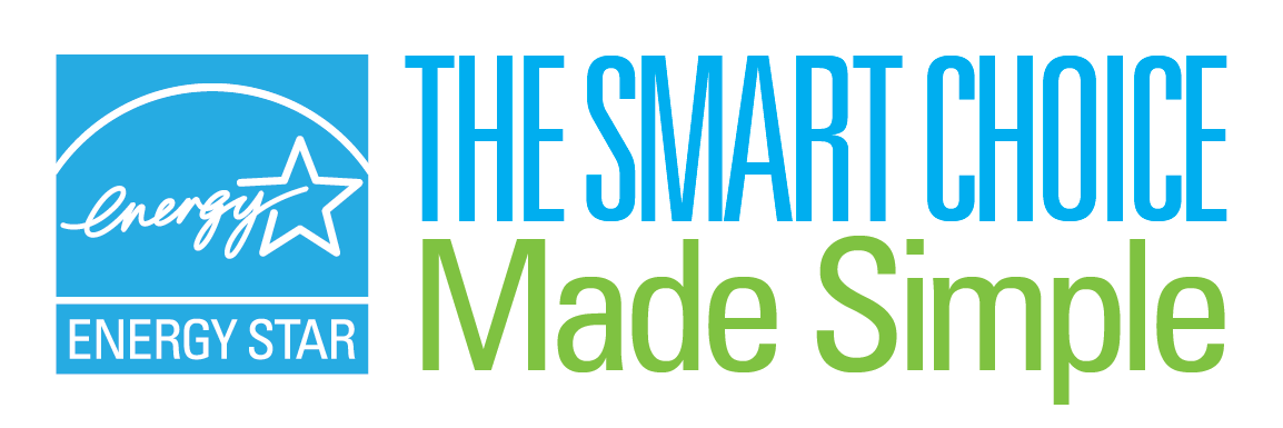 Energy Star. The smart choice made simple.