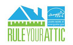 Rule Your Attic logo
